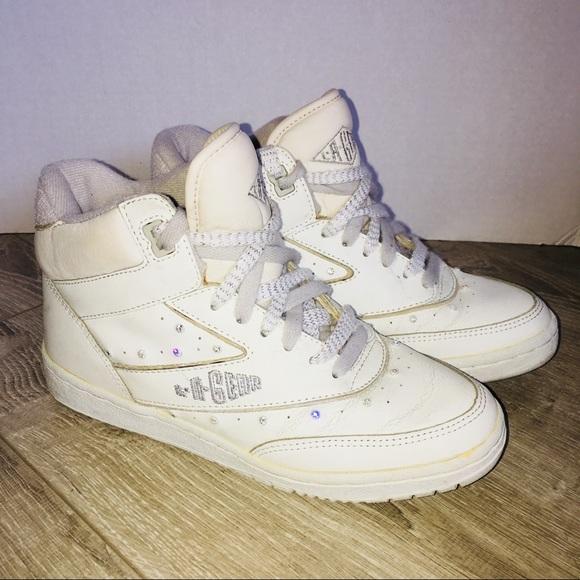 Sneakers Top Vintage Gear La High 7 5 CxdBoe